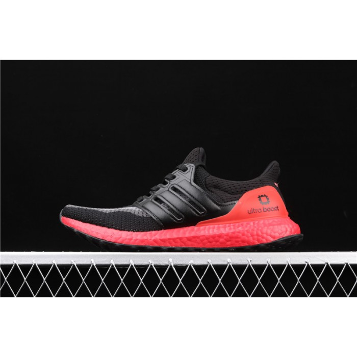 Adidas Ultra Boost 4.0 FW3724 Black Red