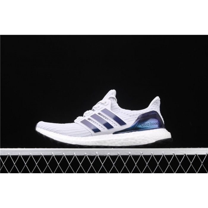 Adidas Ultra Boost 4.0 FW5693 White Blue