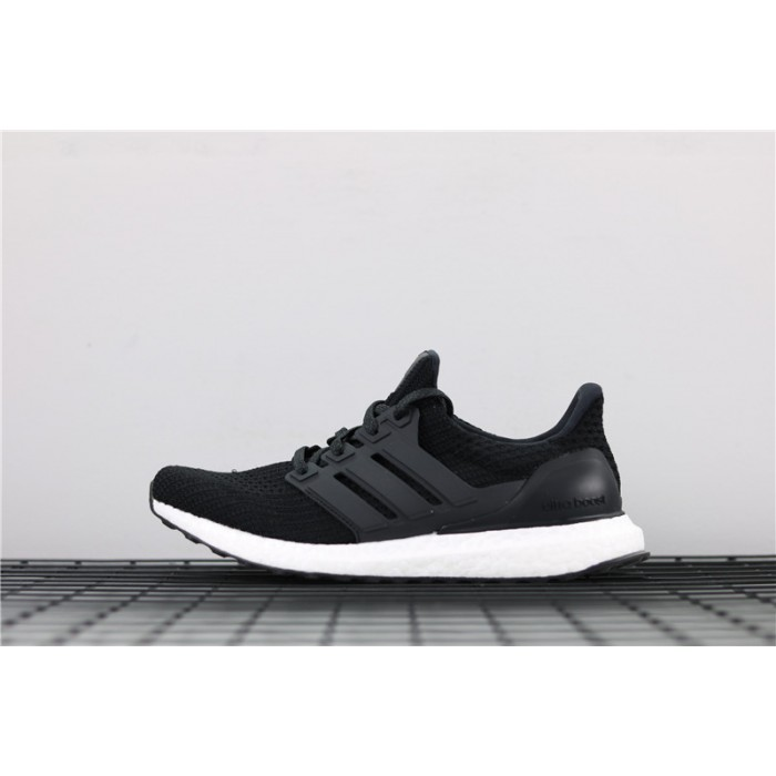 Adidas Ultra Boost Basf 4.0 BB6166 Black