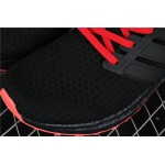 Men's Adidas Ultra Boost 4.0 BY1756 Black Red