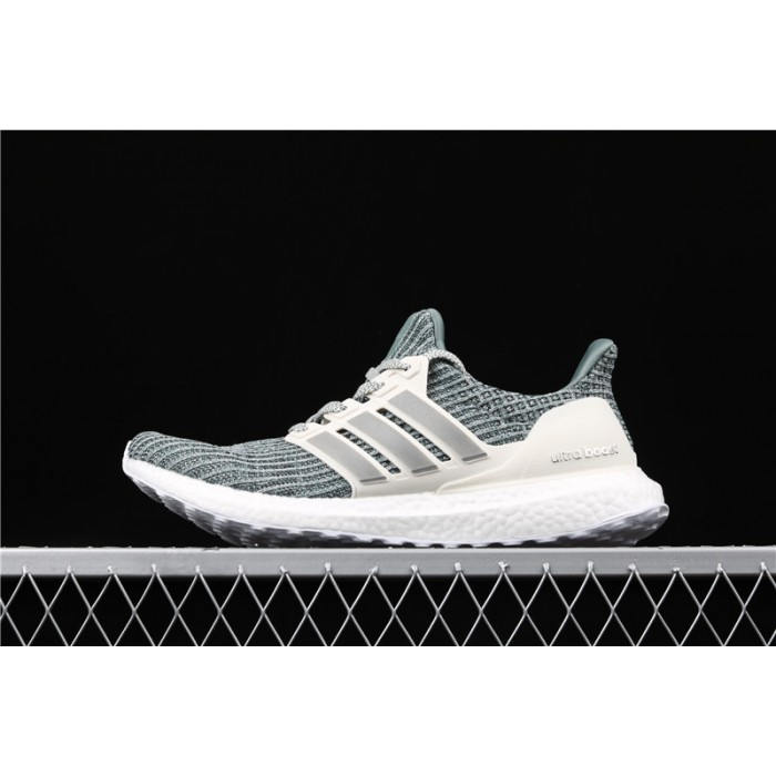 Men's Adidas Ultra Boost 4.0 CM8272 Pale Mint Green