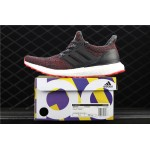 Men's Adidas Ultra Boost 4.0 CNY BB6173 Black Red