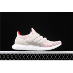 Men's Adidas Ultra Boost 4.0 EF2024 Red White