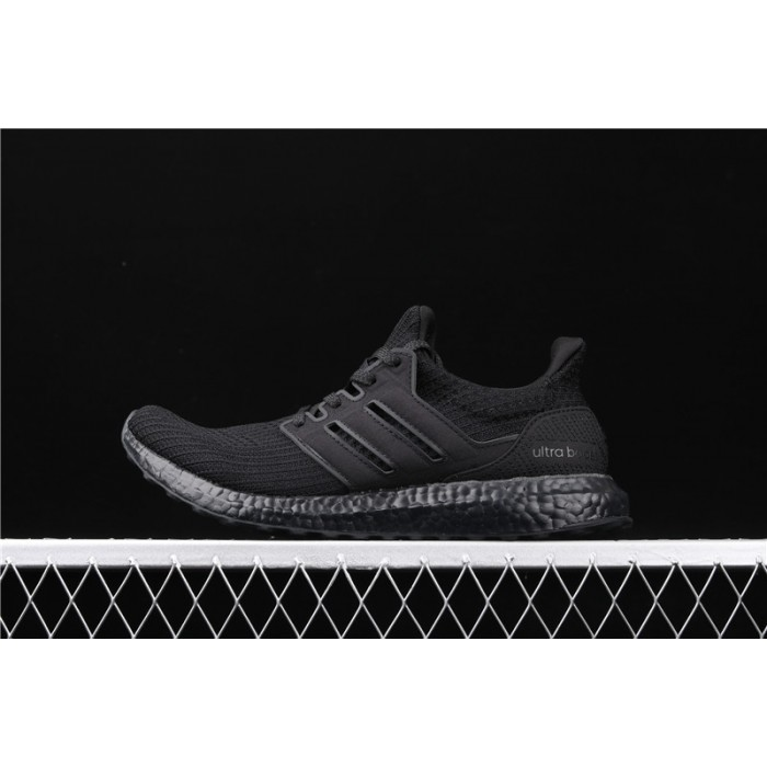 Men's Adidas Ultra Boost 4.0 EH1420 Black