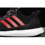Men's Adidas Ultra Boost 4.0 F35231 Black Red