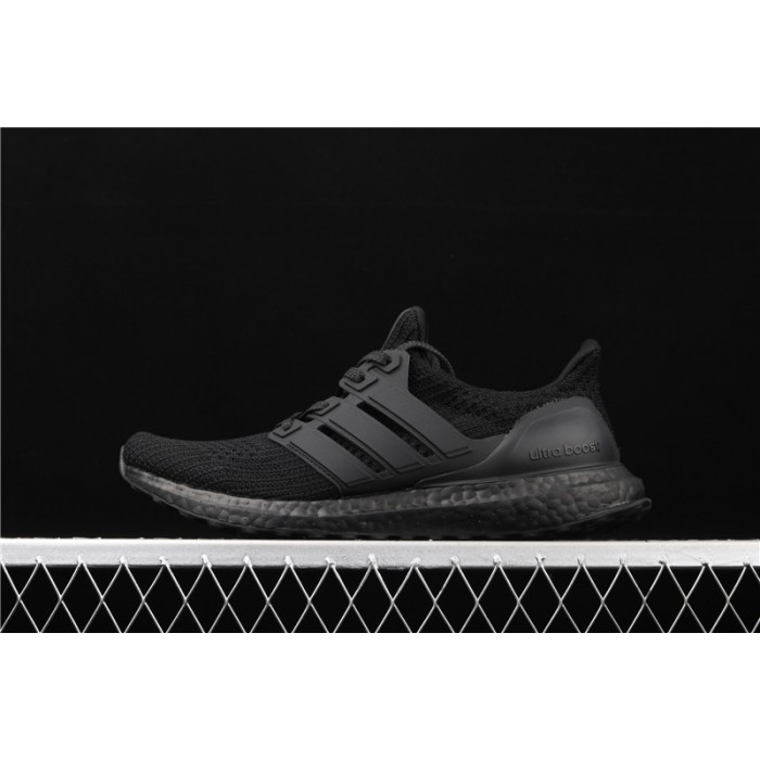 Men's Adidas Ultra Boost 4.0 FV7280 Full Black