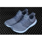 Men's Adidas Ultra Boost 4.0 G54002 Grey Blue