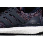 Men's Adidas Ultra Boost Basf 4.0 BB6165 Blue White