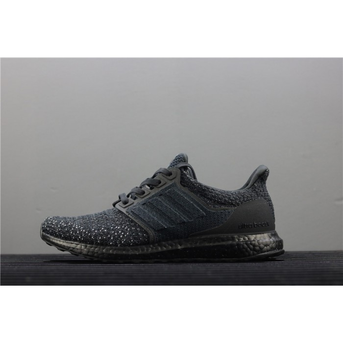 Men's Adidas Ultra Boost Clima 4.0 CQ0022 Dark Blue