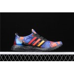 Men's Adidas Ultra Boost FV7279 Blue Red