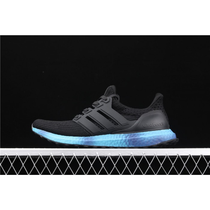 Men's Adidas Ultra Boost FV7281 Black Blue