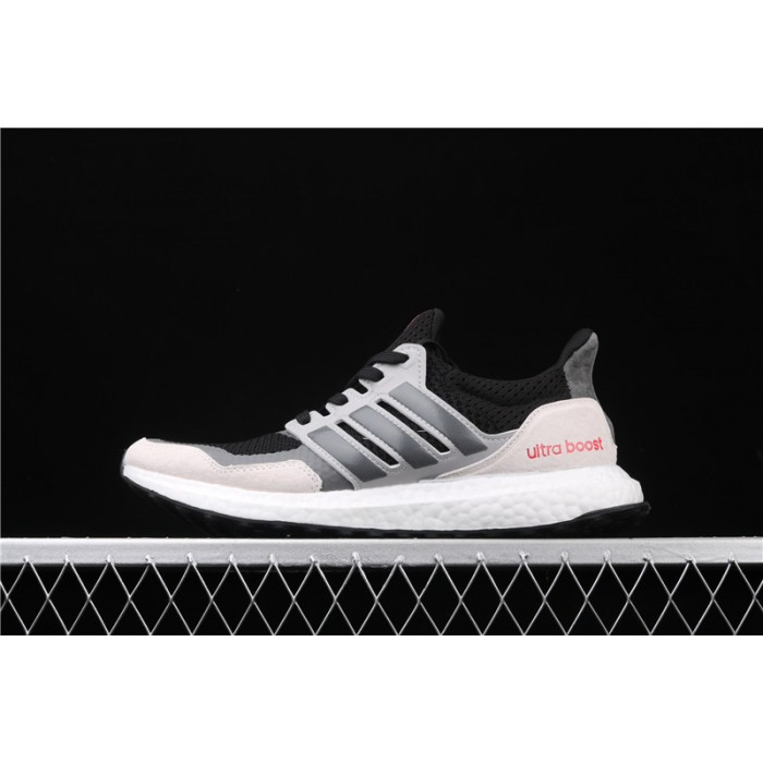 Men's Adidas Ultra Boost Pure EF0720 Black Grey