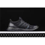 Men's Undefeated x Adidas Ultra Boost EF1966 Black