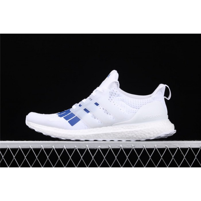 Men's Undefeated x Adidas Ultra Boost EF1968 White