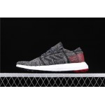 Men's Adidas Pure Boost Go AH2323 Gray Black