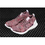 Adidas Ultra Boost Mid BY2592 Red Gray